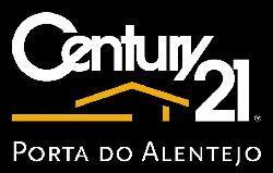 logótipo da CENTURY 21 Porta do Alentejo
