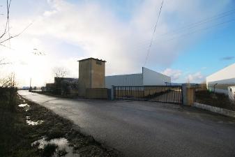 Fotografia de Armazém Industrial 745.000€