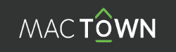 logótipo da MacTown