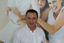 Fernando Ferreira - Administrador - HomeLife Évora
