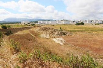 Fotografia de Terreno Industrial 1.704.000€