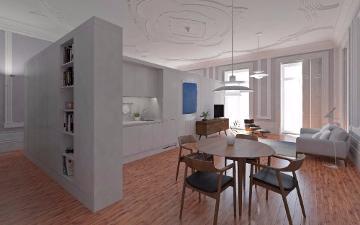 Fotografia de Apartamento T2 388.085€